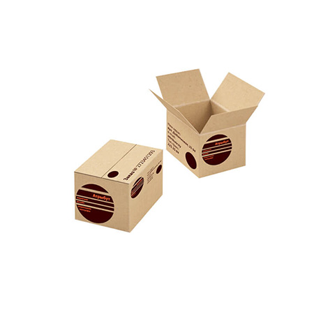 Customized Food Grade Paper Packaging Box For Sweet Food/ Ice Cream